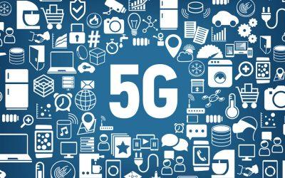 Frequenze 5G: ecco le sette aziende che parteciperanno al bando
