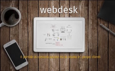 Il Web Desk Fastweb