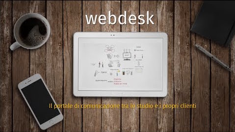 Il Web Desk Fastweb