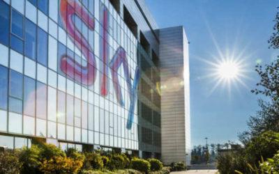 Sky si Allea con Fastweb per la sua Nuova Offerta Internet