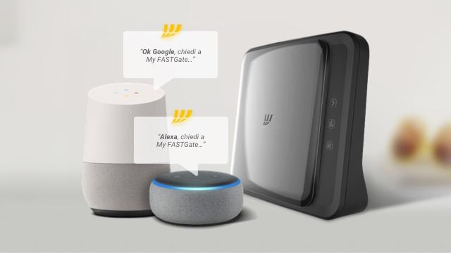 I Dispositivi Smart migliori che puoi controllare con comandi vocali